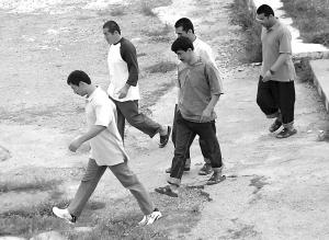 东突嫌犯不适应阿尔巴尼亚生活要求更换庇护所