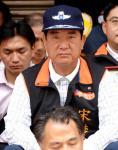 马英九确认美国不干预罢免陈水扁(图)