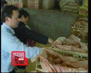 江西上饶20余人吃含钡咸蛋中毒两人死亡