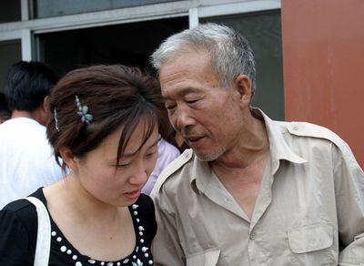 唐山寻亲:张红梅24日赴唐山认生父(图)
