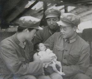 唐山寻亲:党生寻找当年救命的三名解放军战士