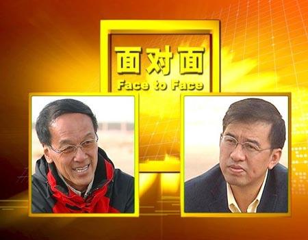 青藏铁路总指挥部科学家张鲁新:一生只做一件事