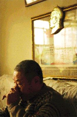 李玉林:向中央汇报灾情是我一生的荣耀