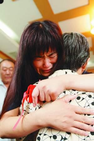 震旦:民间感恩感动中国