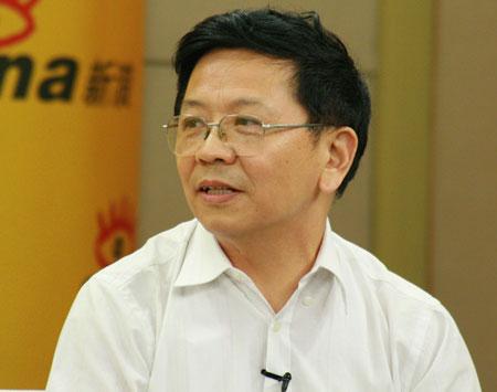 专家梅世荣:中国将进入下个地震活跃期(实录)