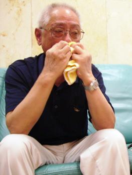 同济医院儿科王慕逖教授:看到唐山我会泪流满面