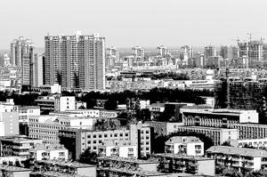 唐山举行盛大活动纪念抗震三十周年(组图)