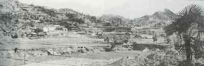 长征准备阶段(1934年7月7日~1934年10月10日)