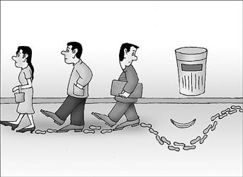路不拾遗(漫画)福利有漫画哪些