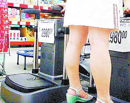 12家播放丰胸广告电视台受到广电总局警告(图)