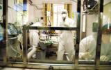 深圳首例人禽流感患者痊愈出院