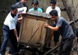派比安已造成广西17人死亡320万人受灾(组图)