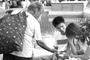 郑州建议:勿向职业乞丐租房