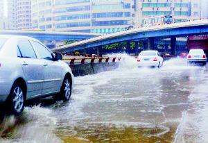 重庆19区县昨降喜雨旱情仍持续