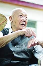 老红军彭金山回忆长征:我给主席总理当电话员