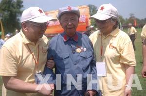 红一方面军的番号之谜:访中央苏区史专家凌步机