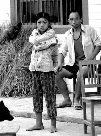 探访四川大旱灾区:1100名贫困生渴求援手(组图)