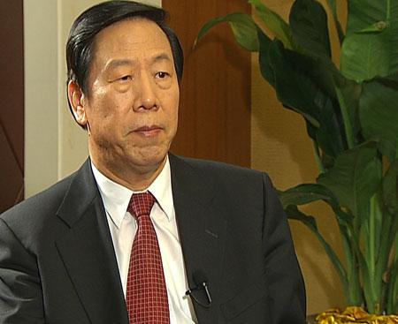 天津市市长戴相龙:天津工业的东移战略