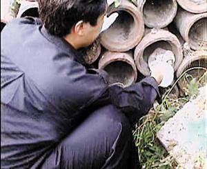 """蓟县上演悲剧版""""疯狂的石头""""(图)"""