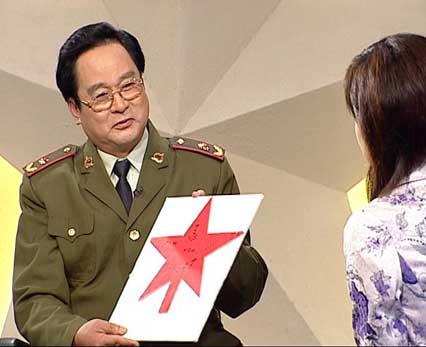 新闻会客厅:《长征组歌》第二任指挥蒋燮斌