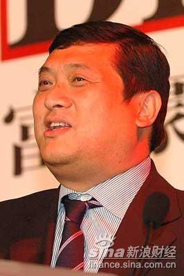 中国F1教父郁知非坠落陈良宇之子曾经是其副手