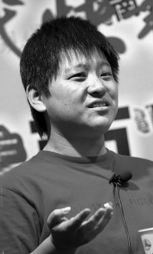 才女主持 吴继宏 做客www高清图片