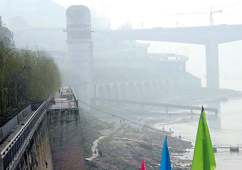 主城将建百公里生活型滨江路
