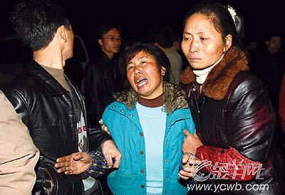 湖南矿难6人死6人被困