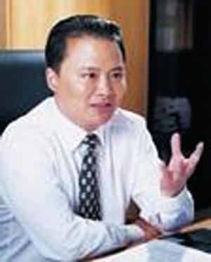 2006年中国人物影响力调查候选人刘汉元