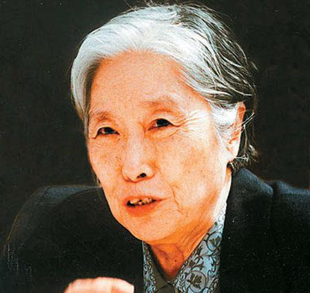 2006年中国人物影响力调查候选人王光美