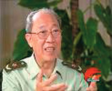 2006年中国人物影响力调查候选人吴孟超