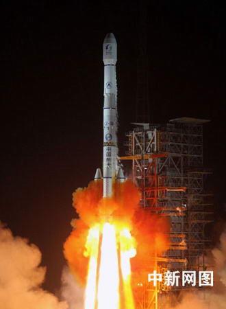 报告称鑫诺二号事故可能导致1000亿元损失