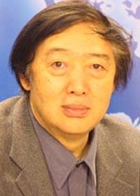 2006感动中国被推荐人:冯骥才(图)