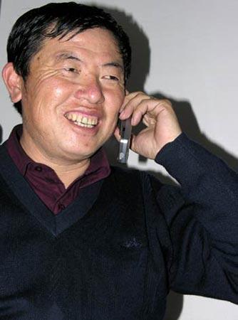 2006感动中国被推荐人:王布和(图)