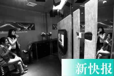广州拟春节后开收KTV版权费百余歌厅拒缴(图)
