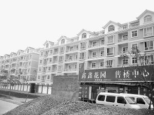 河南叶县城管称太阳能热水器影响市容须拆除