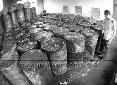 云南省政协委员建议专项管理餐厨废弃物
