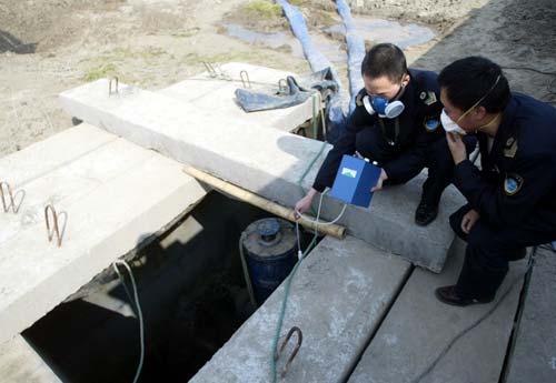 杭州发生中毒事故