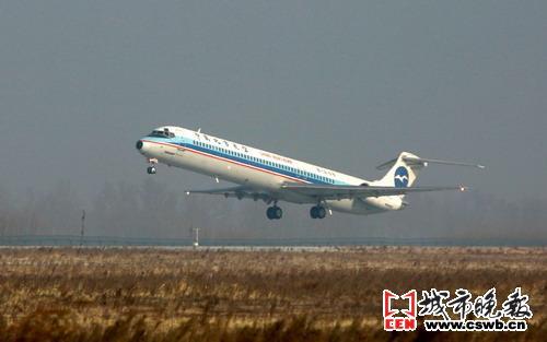 md82飞机共安全飞行219199小时