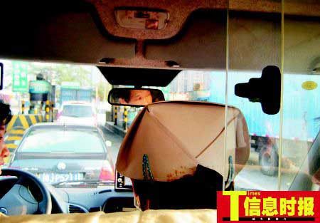广州120急救服务调查:抢救途中基本无人让道