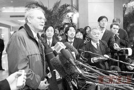 据称行动草案要求朝鲜两月内履行弃核起步措施