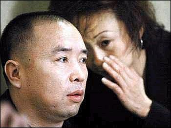 中纪委:中国已承诺不判处赖昌星死刑