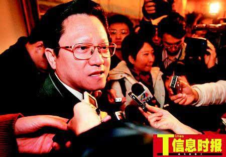 广州市长劝市民不急于买房将全力降房价
