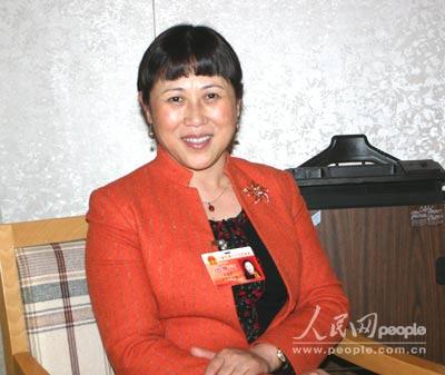 特级教师朱善萍:我就是热爱这个行业