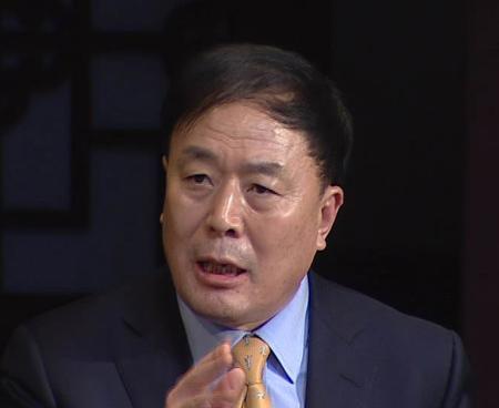 中国国际航空董事长李家祥