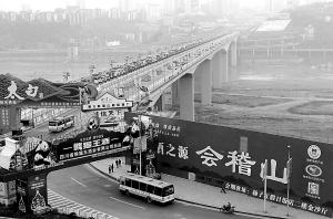 """长江大桥""""整体包装"""""""