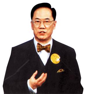 香港第三任特首选举今日举行