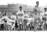 2007北京国际长跑节25日鸣枪