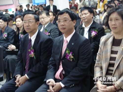 台湾人才求职大陆中高阶人士潜力巨大