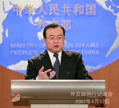 外交部:中方严厉谴责美国校园枪击案暴行